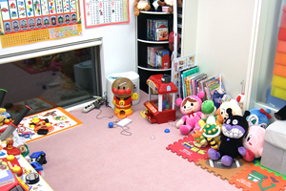 PlayRoom for Kids|Okutomi dental clinic